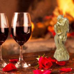 Lumanari Romantice